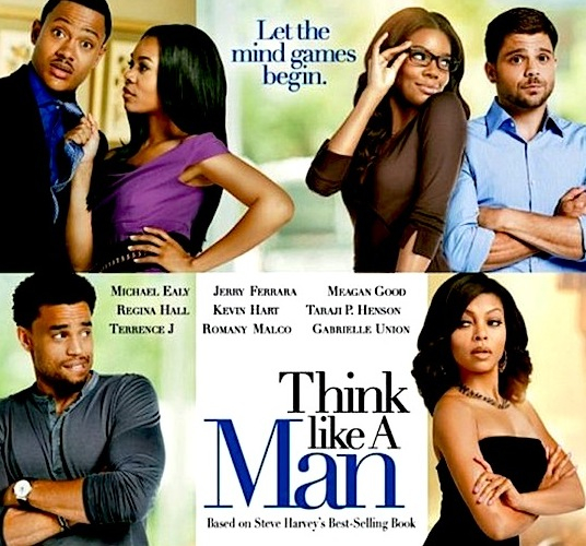 black feminist response to think like a man