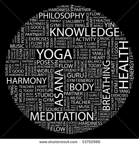 stock-vector-yoga-word-collage-on-black-background-vector-illustration-53702986