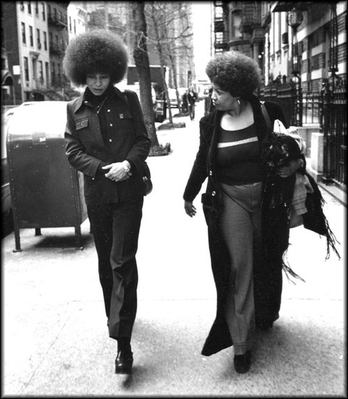 angela davis and feminism essay Angela davis: well, certainly, this is a period when we have to draw on the promises of the past, you know, given the situation that exists as a consequence of the election of donald trump while .
