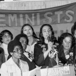 Coretta Scott King + Feminists