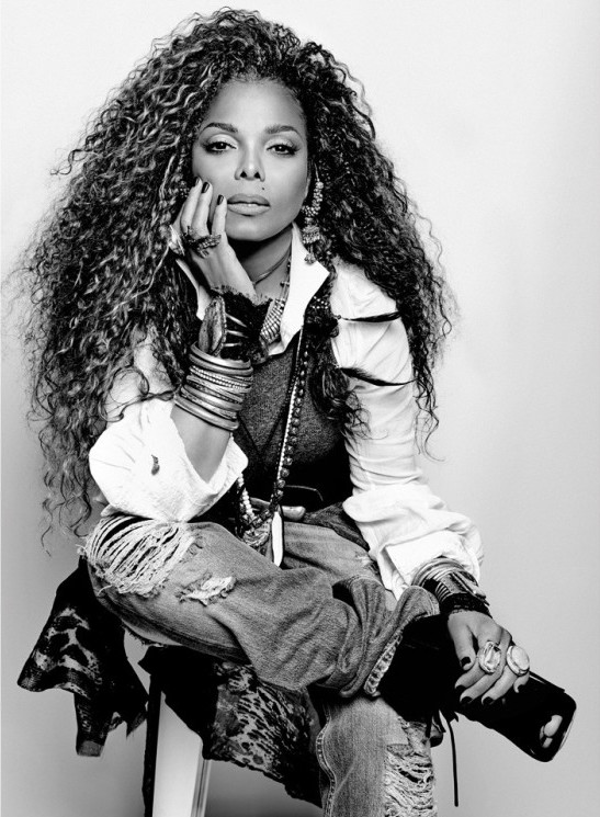 how many songs does janet jackson have