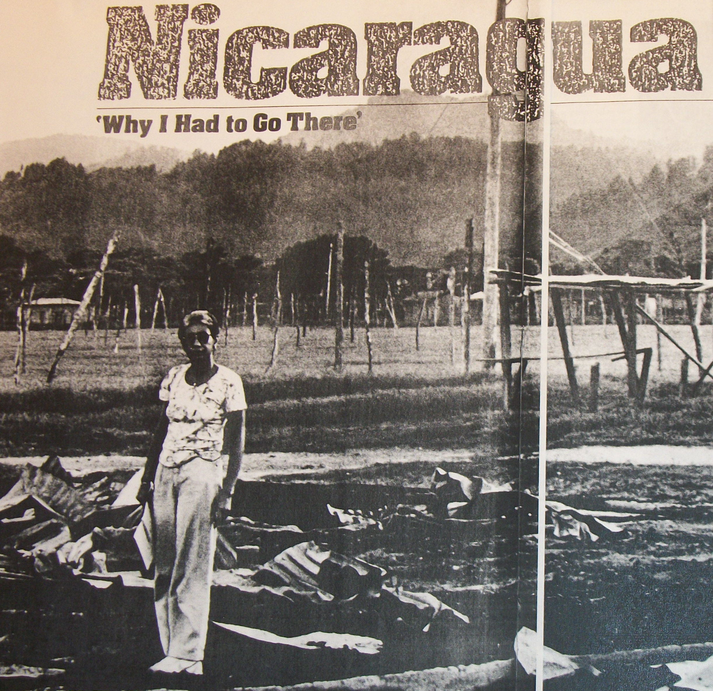 """June Jordan, Nicaragua: Why I Had to Go,"" Essence Magazine, January 1984."