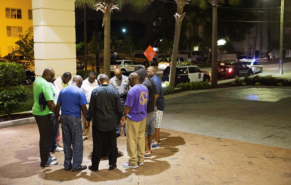 APTOPIX_Charleston_Shooting-00321