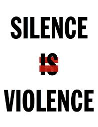 Retrieved from Wesleying. Available: http://wesleying.org/2014/04/08/silence-is-violence/