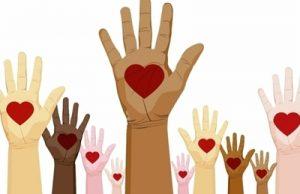 healing across communities