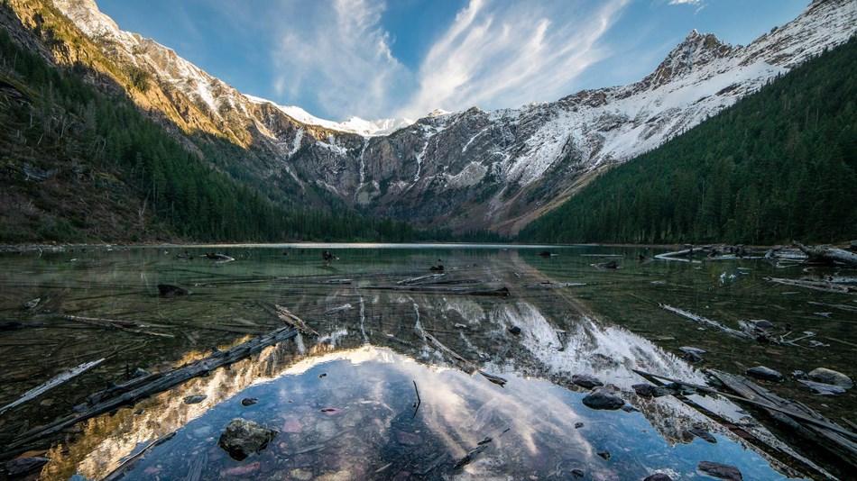 Photo credit: U.S. National Park Service